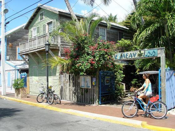 Blue Heaven Key West Music Calendar 6toejam Com